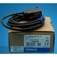 Giới thiệu sản phẩm OMRON cảm biến áp suất E3JK-DR12-C 2M 3