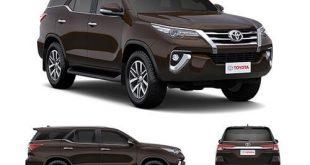 Những đánh giá chi tiết dòng xe Toyota Innova 25