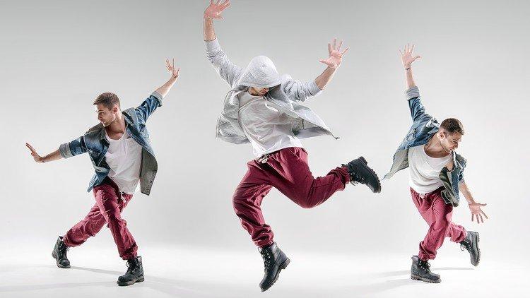 Trung Tâm Dạy Nhảy Hiphop Chuyên Nghiệp SaiGonDance 1
