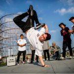 Trung Tâm Dạy Nhảy Hiphop Chuyên Nghiệp SaiGonDance 8