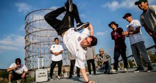 Trung Tâm Dạy Nhảy Hiphop Chuyên Nghiệp SaiGonDance 10