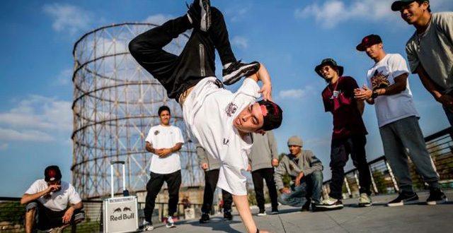 Trung Tâm Dạy Nhảy Hiphop Chuyên Nghiệp SaiGonDance 9