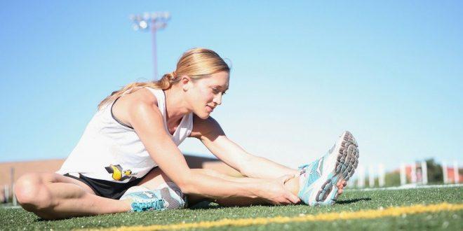 Stretching Và Những Lợi ích Của Stretching Với Sức Khỏe