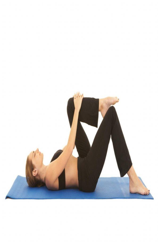 Stretching Và Những Lợi ích Của Stretching Với Sức Khỏe 4