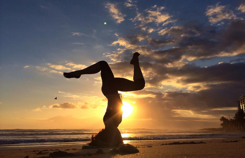 Top 6 Lưu Ý Khi Tập Yoga Bạn Cần Phải Biết 3