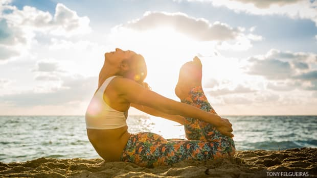 Top 6 Lưu Ý Khi Tập Yoga Bạn Cần Phải Biết 1