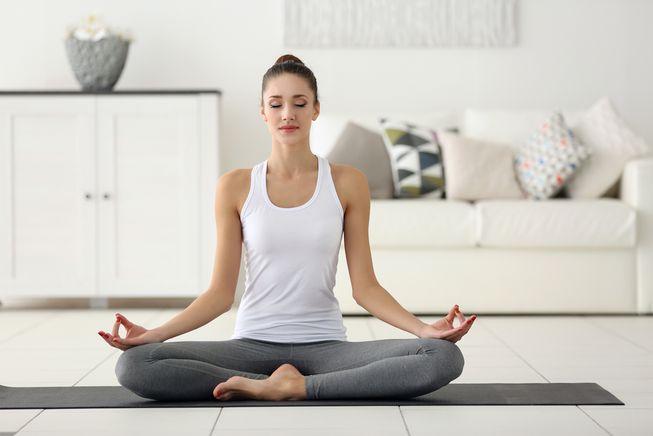 Top 6 Lưu Ý Khi Tập Yoga Bạn Cần Phải Biết 2