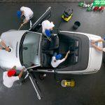 Dịch Vụ Chăm Sóc - Detailing Xe Ô Tô Uy Tín Tại Tp HCM 15