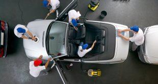 Dịch Vụ Chăm Sóc - Detailing Xe Ô Tô Uy Tín Tại Tp HCM 8