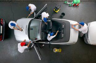 Dịch Vụ Chăm Sóc - Detailing Xe Ô Tô Uy Tín Tại Tp HCM 30