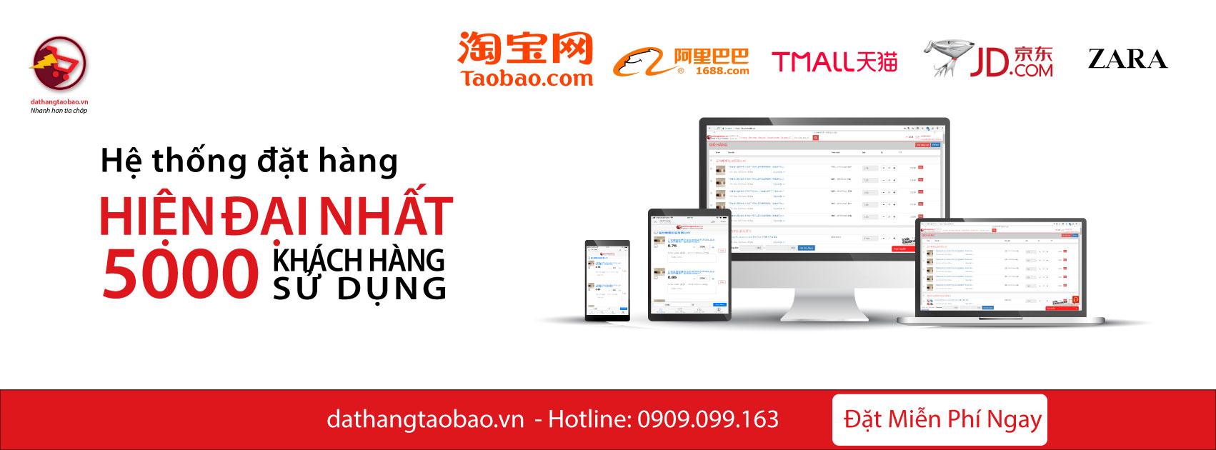 Dịch Vụ Oder Vận Chuyển Hàng Trung Quốc Về Việt Nam 7