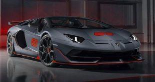 """Nuôi"" Siêu Xe Lamborghini Tốn Khoảng Bao Nhiêu? 19"