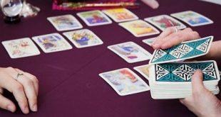 Kinh Nghiệm Đặt Câu Hỏi Trong Tarot 1