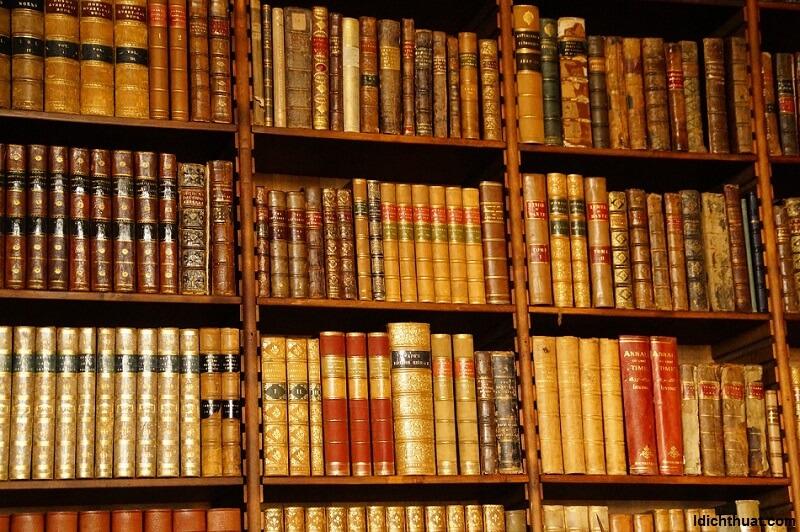 Tại Sao Cần Dịch Thuật Luận Văn – Tài Liệu Tài Chính Ngân Hàng? 6
