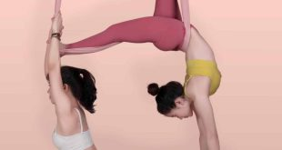 So Sánh Yoga Bay và Yoga Truyền Thống 7