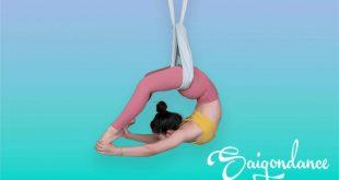 Yoga bay là gì? Lợi Ích Khi Tập Yoga Bay 6