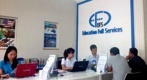 Education Full Services (EFS)- Trung Tâm Tư Vấn Du Học Uy Tín Tại HCM 8