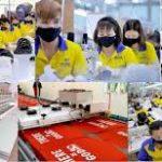 Xưởng may DONY - Xưởng may Gia Công Hàng Thời Trang Uy Tín Tại HCM 13