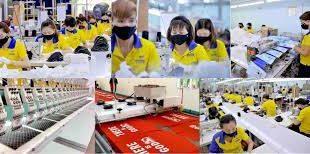 Xưởng may DONY - Xưởng may Gia Công Hàng Thời Trang Uy Tín Tại HCM 7