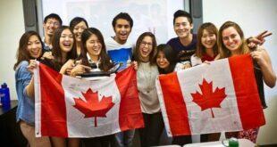 Công ty tư vấn du học canada uy tín tại HCM