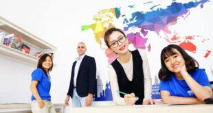 Trung tâm tư vấn du học uy tín tại Hà Nội